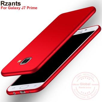 Rzants For Sam sung Galaxy J7 Prime Ultra-thin Soft Back Case Cover - intl - 2