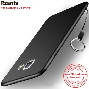 Rzants For Sam sung J5 Prime Sling Ultra-thin Soft Back Case Cover - intl