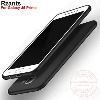 Rzants For Sam sung J5 Prime Ultra-thin Soft Back Case Cover - intl