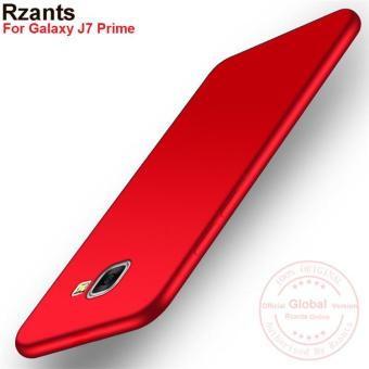 Rzants For Sam sung J7 Prime Ultra-thin Soft Back Case Cover - intl - 2
