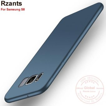 Rzants For Samsung Galaxy S8 Ultra-thin Soft Back Case Cover - intl