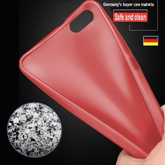 Rzants For Samsung Galaxy S8 Ultra-thin Soft Back Case Cover - intl - 4