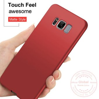 Rzants For Samsung Galaxy S8 Ultra-thin Soft Back Case Cover - intl - 5