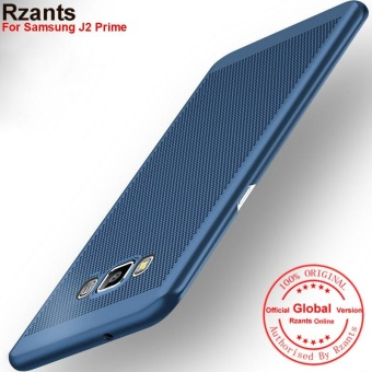 Rzants For Samsung J2 Prime Hot Breath Hard Back Case Cover - intl - 3