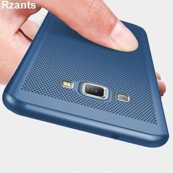 Rzants For Samsung J2 Prime Hot Breath Hard Back Case Cover - intl - 4