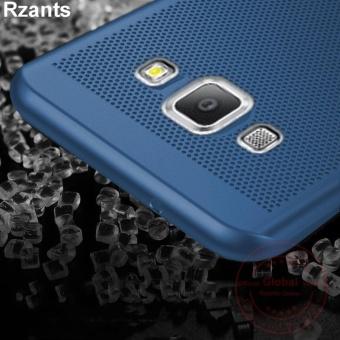 Rzants For Samsung J2 Prime Hot Breath Hard Back Case Cover - intl - 2
