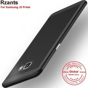 Rzants For Samsung J5 Prime Hot Breath Hard Back Case Cover - intl