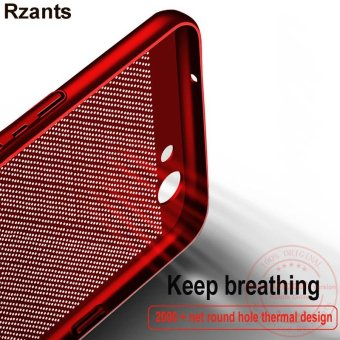 Rzants For VIVO V5S Hot Breath Hard Back Case Cover - intl - 5