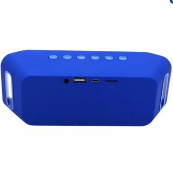 S204 SuperBass Portable Wireless Bluetooth Speaker - 2