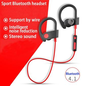 S350 Sports Bluetooth headset Wireless Stereo Headphone