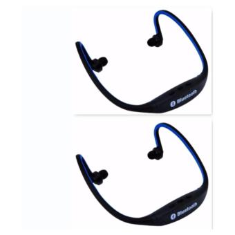 S9 Sports Stereo Wireless Bluetooth 3.0 Headset set of 2