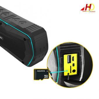 S9 W-KING Outdoor Waterproof Shockproof Dustproof Bluetooth 4.0Wireless Speaker (Blue) - 3