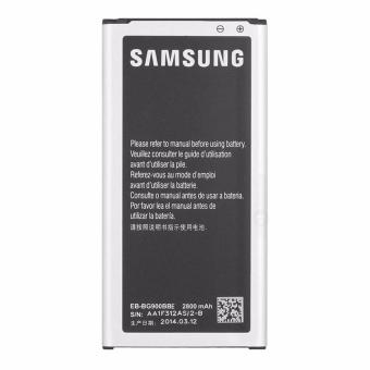 Samsung Battery EB-BG900BBC GT-i9600 2800mAh for Samsung Galaxy S5(Authentic/Original)