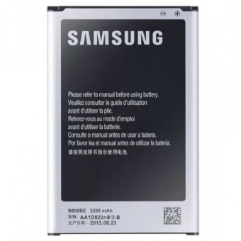 Samsung Battery for Galaxy Note 3