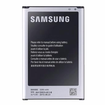 Samsung Battery GT-N900, GT-N9000 3200mAh for Samsung Galaxy Note 3(Authentic/Original)