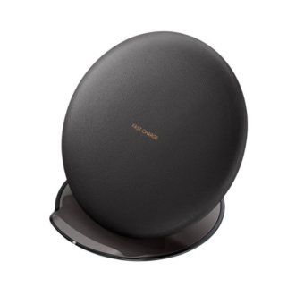 Samsung Convertible Wireless Charger for Galaxy S8 and S8+ (black)