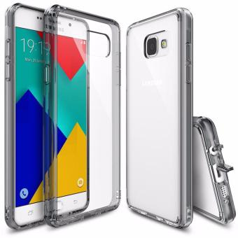 Samsung Galaxy A9 2016 Ringke Fusion case smoke black Price Philippines
