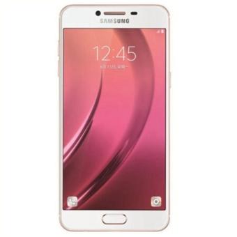 Samsung GALAXY C5 Octa core 5.2Inch FHD 4G+64G 16MP+5MP Camera Dual Sim - 2