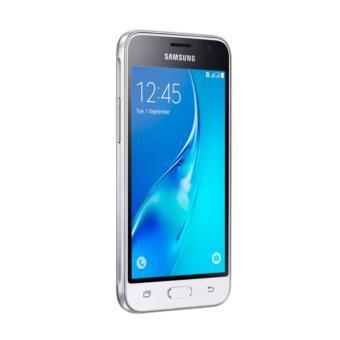 Samsung Galaxy J1 2016 8GB(White) - 4
