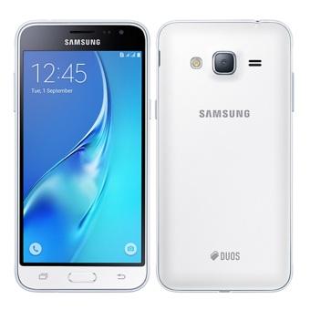 SAMSUNG GALAXY J3 SM J320G 8GB WHITE