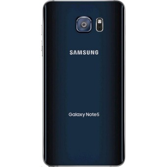 Samsung Galaxy Note 5 32GB (Black) - picture 2