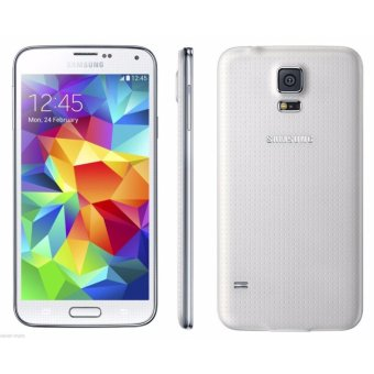 Samsung Galaxy S5 I9600 16GB (White)