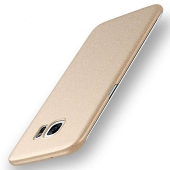 Samsung Galaxy S7 Edge Case, Smoothly Frosted Matte Shield HardCover Skin Shockproof Ultra Thin Slim