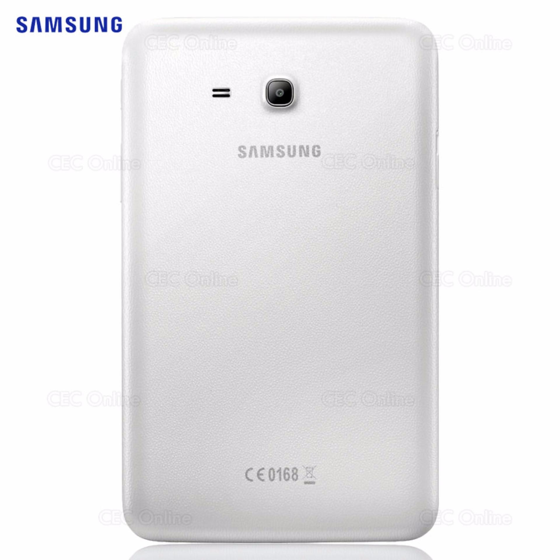 Samsung Galaxy Tab 3v Philippines 8gb 3g Sim Slot Sm T116nu Cream White