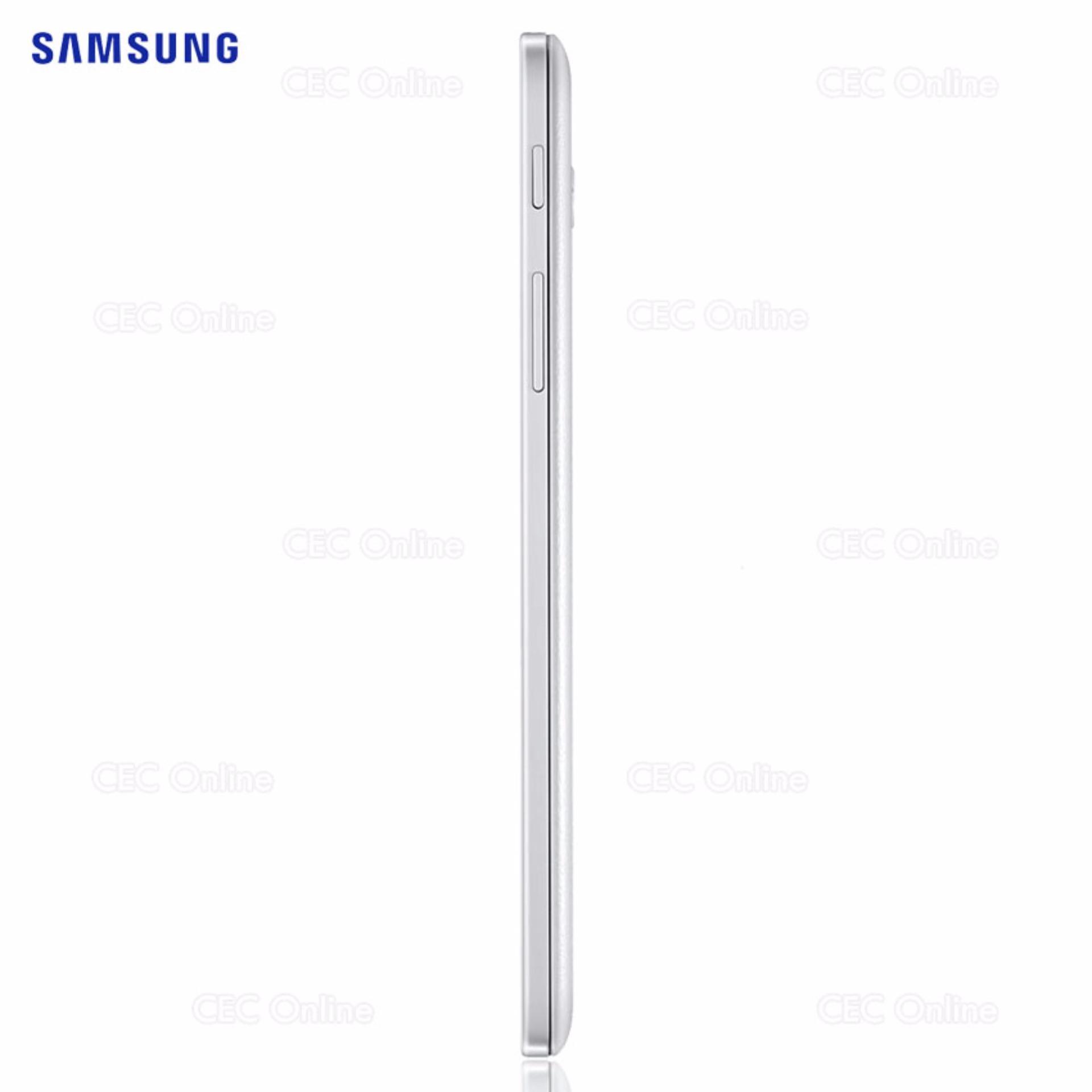 Philippines Samsung Galaxy Tab 3v 8gb 3g Sim Slot Sm T116nu Cream 3 V White