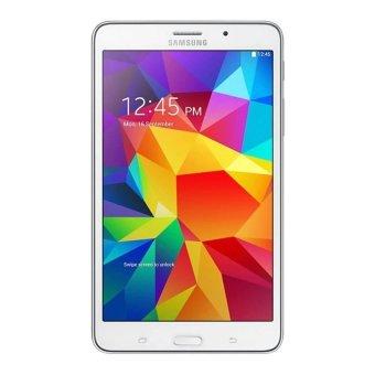 Samsung Galaxy Tab 4 7.0 3G SM-T231 8GB (White)