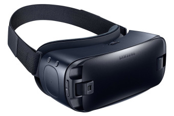 Samsung Gear VR Oculus 2016 SM-R323 VR Box for Note 7/ S7/S7edge/Note 5 (Black) Price Philippines