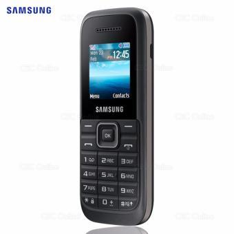 Samsung Keystone 3 SM-B105E SMB105E (Black) - 5