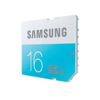 Samsung MB-SS16D 16GB Class 6 SDHC