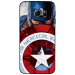 Samsung s7edge/g9350 cartoon silicone Curved Surface drop-resistant protective case phone case