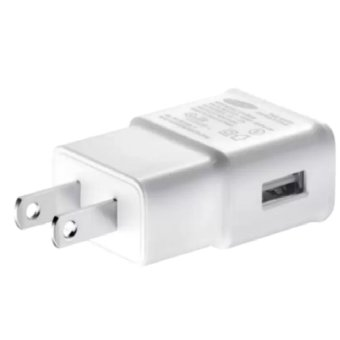 Samsung Travel Adapter Fast Charger For Samsung Galaxy S6/S6Edge/S7/S7 Edge - 2