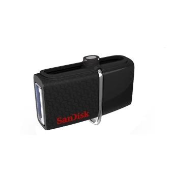 Sandisk 16GB Dual OTG USB3.0 SDDD2-016 Flash Drive Set of 10 - picture 2