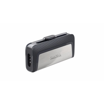 SanDisk Ultra 256 GB Dual USB Flash Drive USB 3.0 Type-C - intl