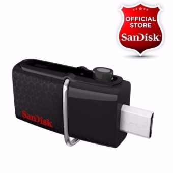 Sandisk Ultra SDDD2-064G-G46 64GB OTG Dual Flash Drive