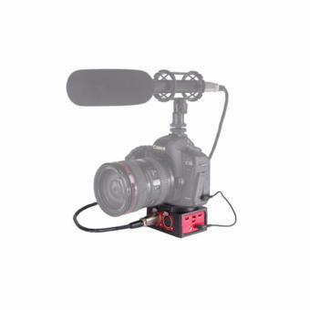 Saramonic Audio Adapter - SRAX101 - 3