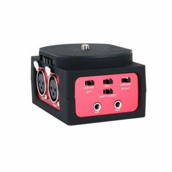 Saramonic Audio Adapter - SRAX101 - 2