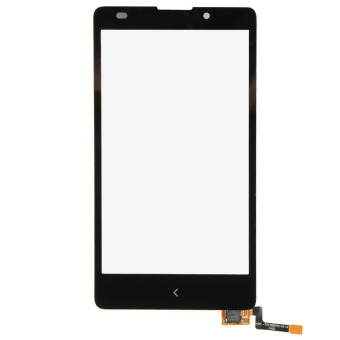 Screen Digitizer for Nokia XL RM 1030 RM 1042 (Black)- - intl