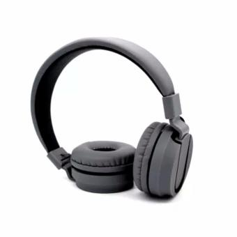 SE5222 Shuer wired headset for all mobiles and smartphones (Grey) - 3