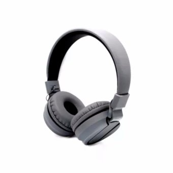 SE5222 Shuer wired headset for all mobiles and smartphones (Grey) - 2