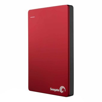 Seagate Backup Plus 2TB Gen2 Portable Hard Drive (Red) Price Philippines
