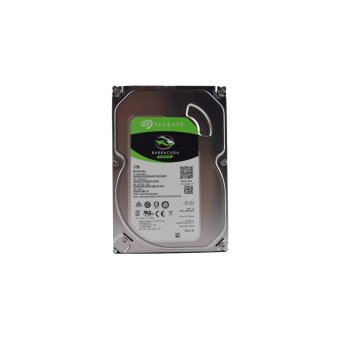 Seagate Harddisk Drive 1TB Sata ST1000DM010 Price Philippines
