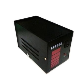 Secure 500W High Performance AVR