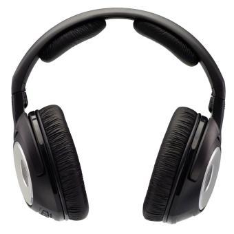 Sennheiser HDR 170 Additional Headphone for RS 170 - 2