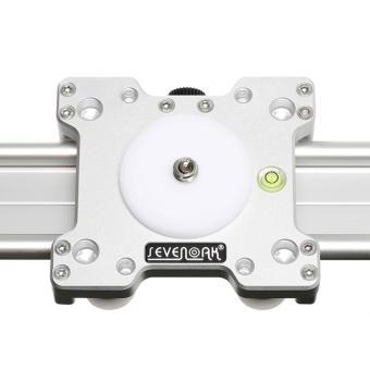Sevenoak SK-DS60 camera Slider DSLR Video Stabilizer System portable dolly Track - 5