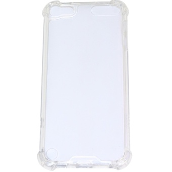 Shock-proof Back Case For Apple iPod Touch 5/6 (White)
