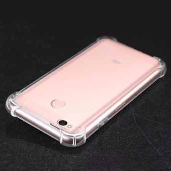 Shockproof clear case for Xiaomi Redmi Note 4x (clear)